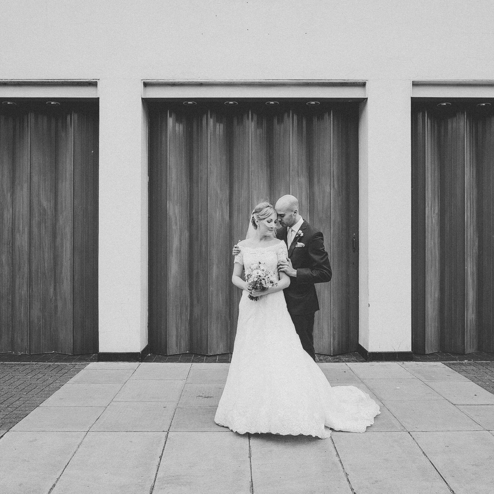 Sunbeam Studios Wedding Photographer