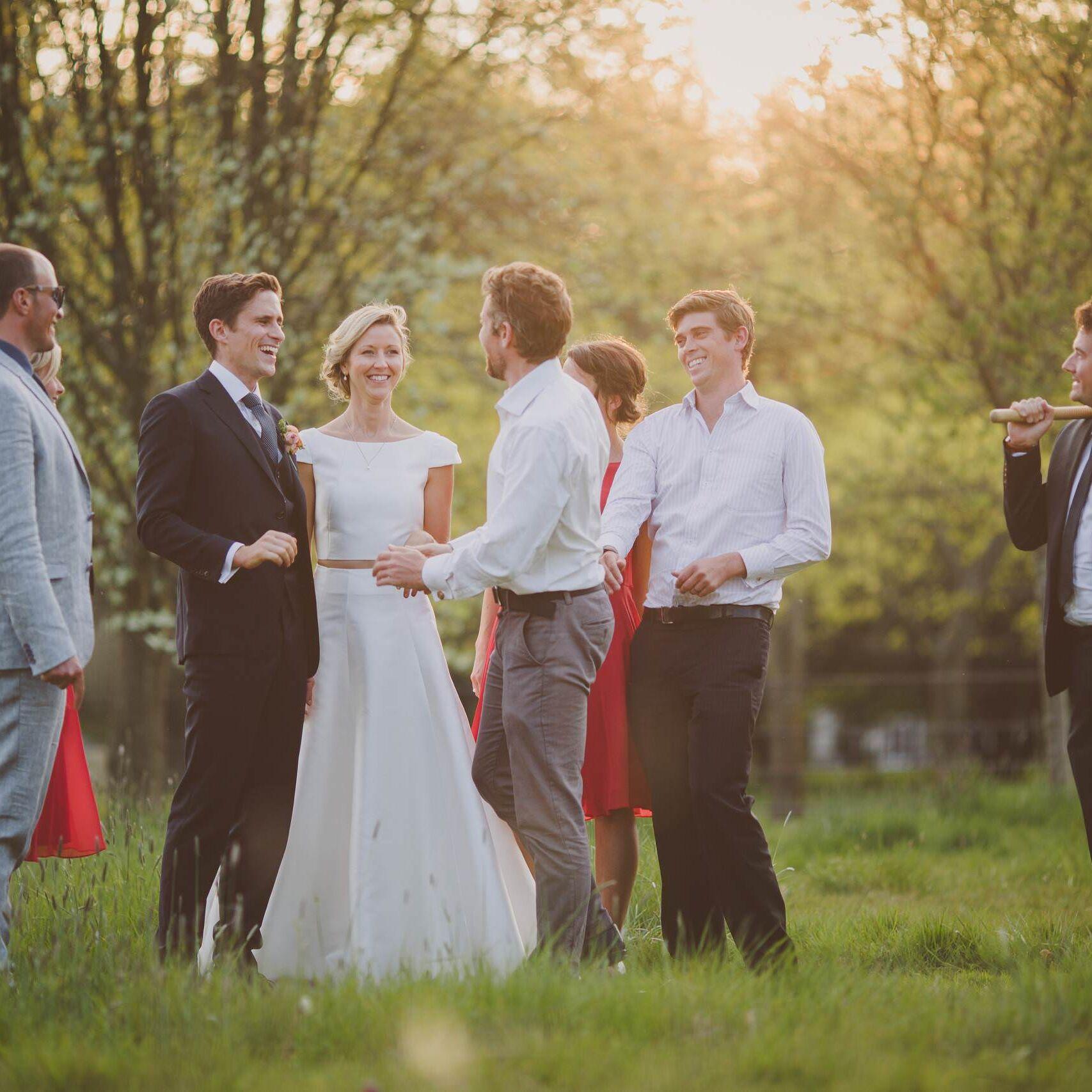 Hill Place Wedding Photographer