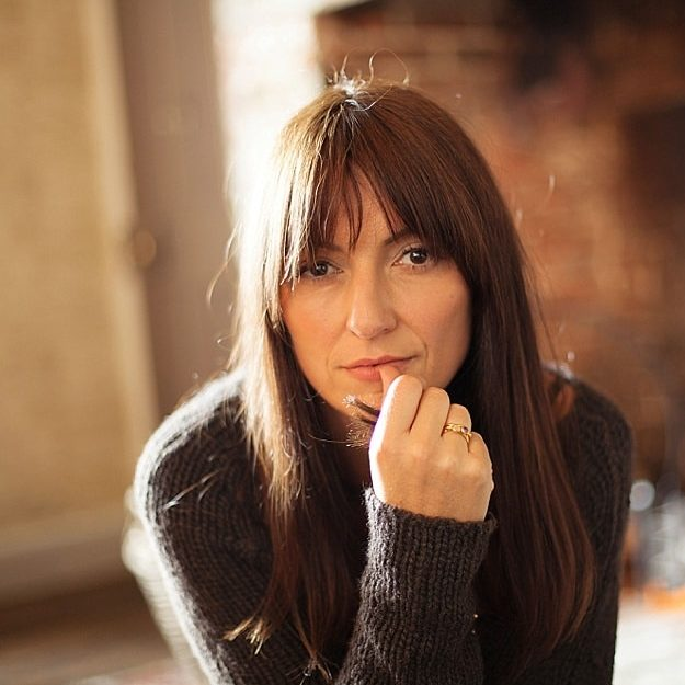 Davina McCall – TV Presenter | Client: The Times