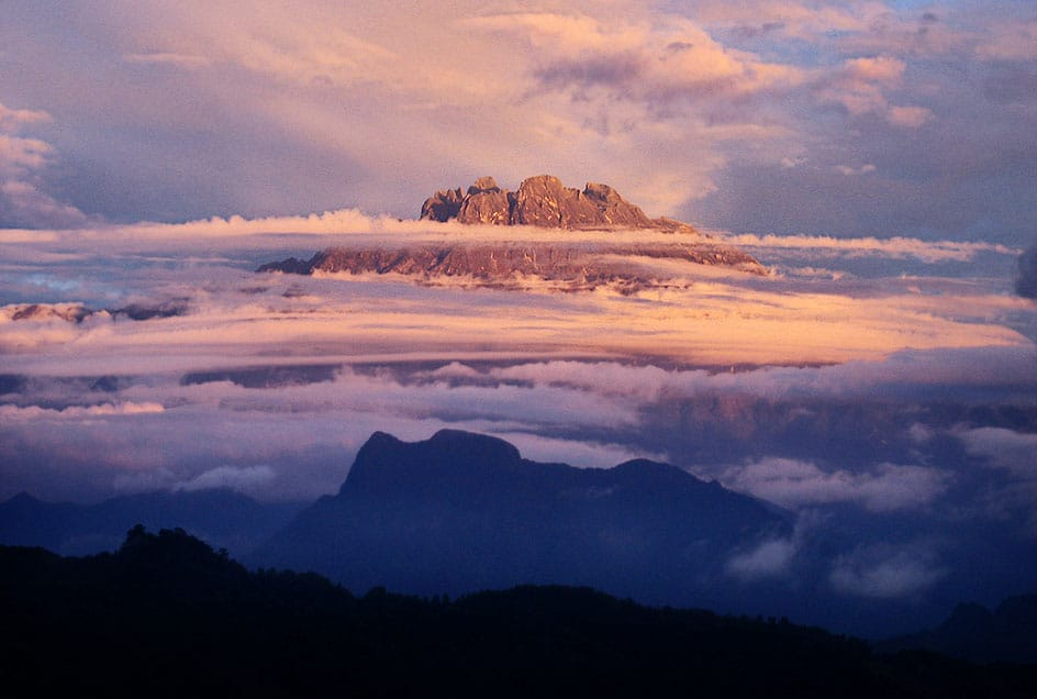 Mount Kinabalu – World Heritage Site, Malaysia | Client: Raleigh International