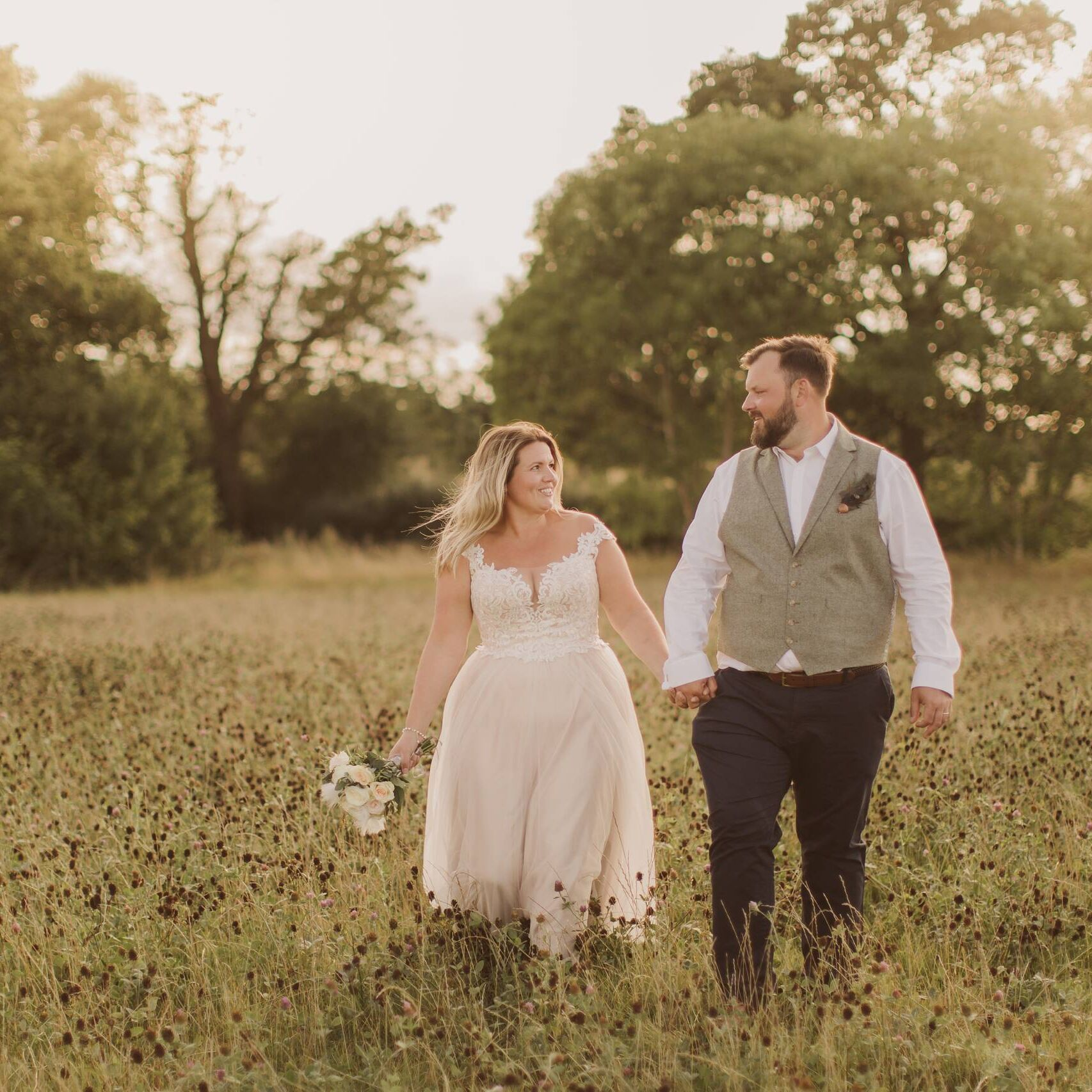 Park View Farm wedding Photographer